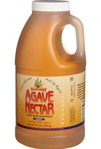 "Links: Agave ""Nectar"""