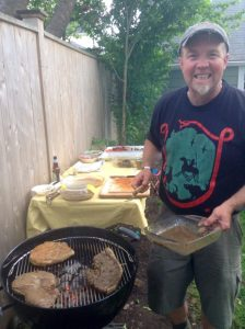 Rhode Island Grazing Party, 6/14/14 – local and real food, paleo cookout – includes recipes
