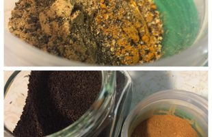 Chai Tea Spice Mix Recipe